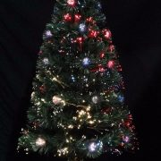 150cm Fibre Optic Tree