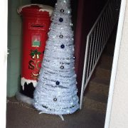 180cm Pop Up Christmas  Tree