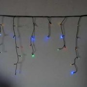 400L Icicle Lights-Multicolor-510285