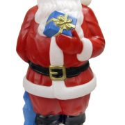 Blowmould-86 cm Santa-611534