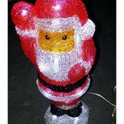 Acrylic Santa-510368