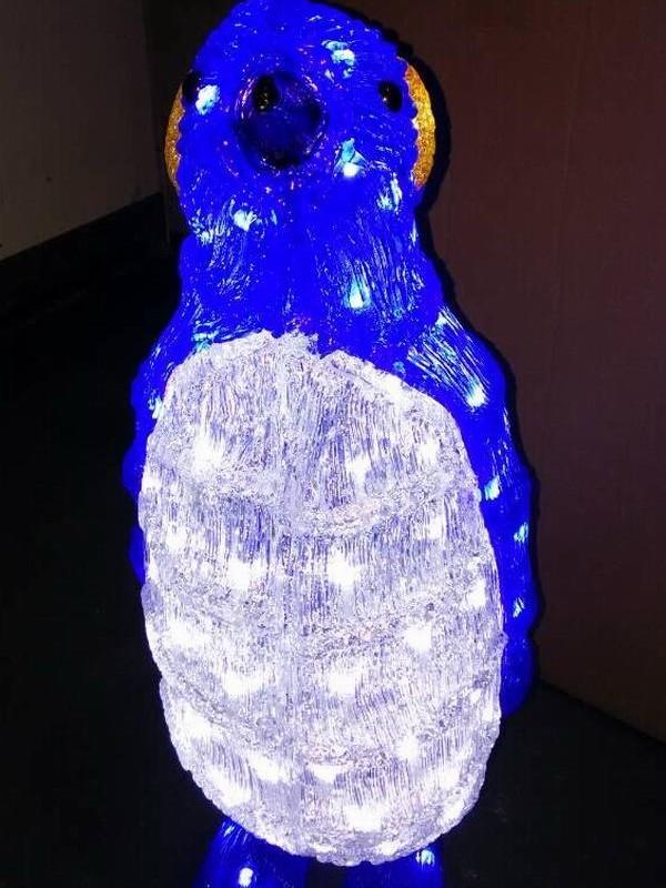 Acrylic Penguin-510369