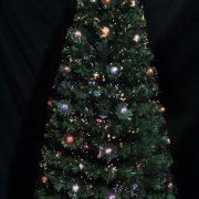 210 cm Fibre Optic Tree-510375