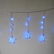 100L Curtain Light-Blue-510310