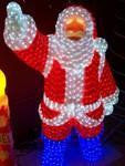 Santa LED