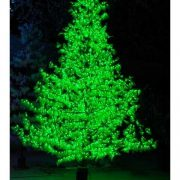 LED Cypress Christmas Tree-630004
