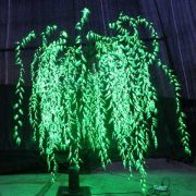LED Christmas Willow Tree-630006