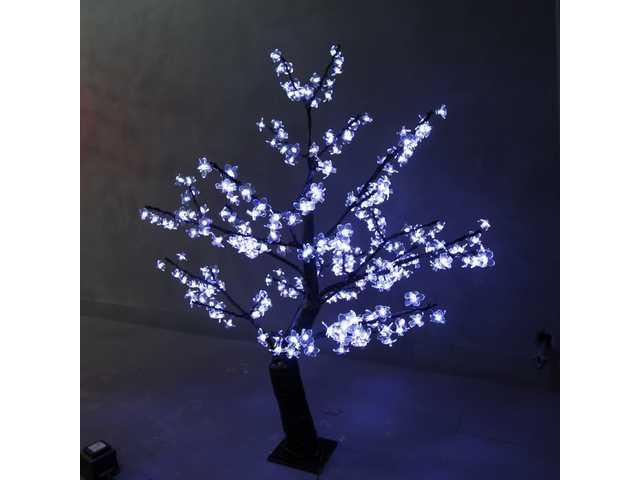 Blossom Tree Light-Red-Ht 1.2 mt-630023