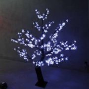 Blossom Tree Light-Blue-Ht 1.2 mt-630123