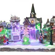Christmas LED  Village-600539