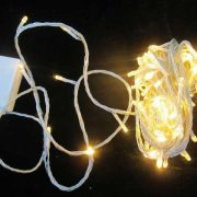 100L Warm White String Lights-510331