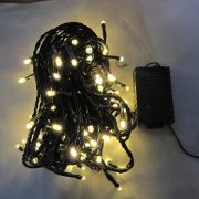 200L String Lights-5 mm Bulb-Warm White-510280