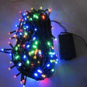 500L String Lights-5 mm Bulb-Multicolor-510273