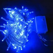 150L String Lights-5 mm Bulb- Blue-510282