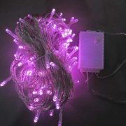1500L String Lights-5 mm Bulb- Purple-510283