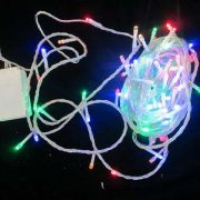 100L Multicolor String Lights-510333