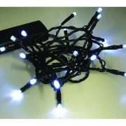 20L Battery Powered String Lights-White-510265