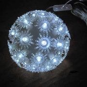 200L Ball Light-White-510328