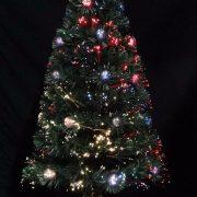 150cm Fibre Optic Tree