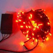 200L Red String Lights-510194