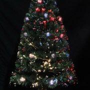 120 cm Fibre Optic Tree-510373