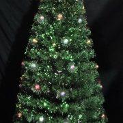 180 cm Fibre Optic Tree-510374