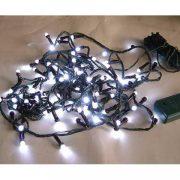 L.E.D White String Lights-250 Lights-510133