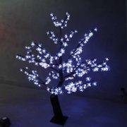 Blossom Tree Light-Blue-Ht 1.2 mt-630123