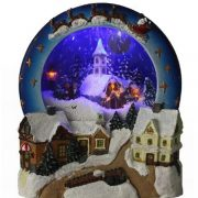 Christmas Snowing Singers-600753