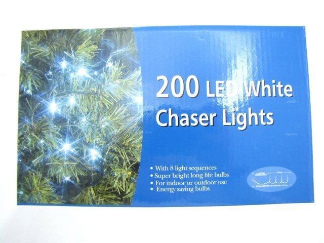 200L White String Lights-131066