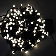 300L String Lights-Bulb 8 mm-Warm White-510272