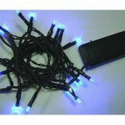 20L Battery Powered String Lights-Blue-510266