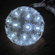 200L Ball Light-White-510328